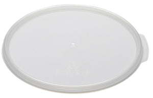 Cambro Round Translucent Container, Food Container - eKitchenary
