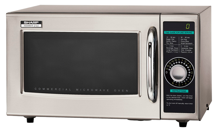Commerical Microwave, Equipment - eKitchenary