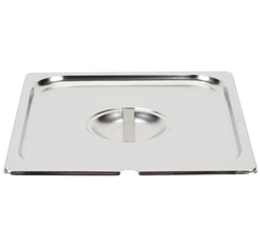 Thunder Group Stainless Steel Steam, Food, and Hotel Pan 2/3 Size (Case)