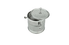 Stainless Steel Tea / Broth Strainer (다용도 멸치통)