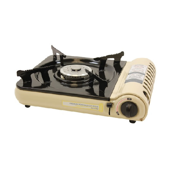 Portable Butane Gas Burner Stove