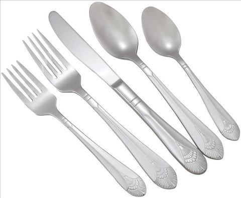 Peacock Flatware, Tabletop - eKitchenary