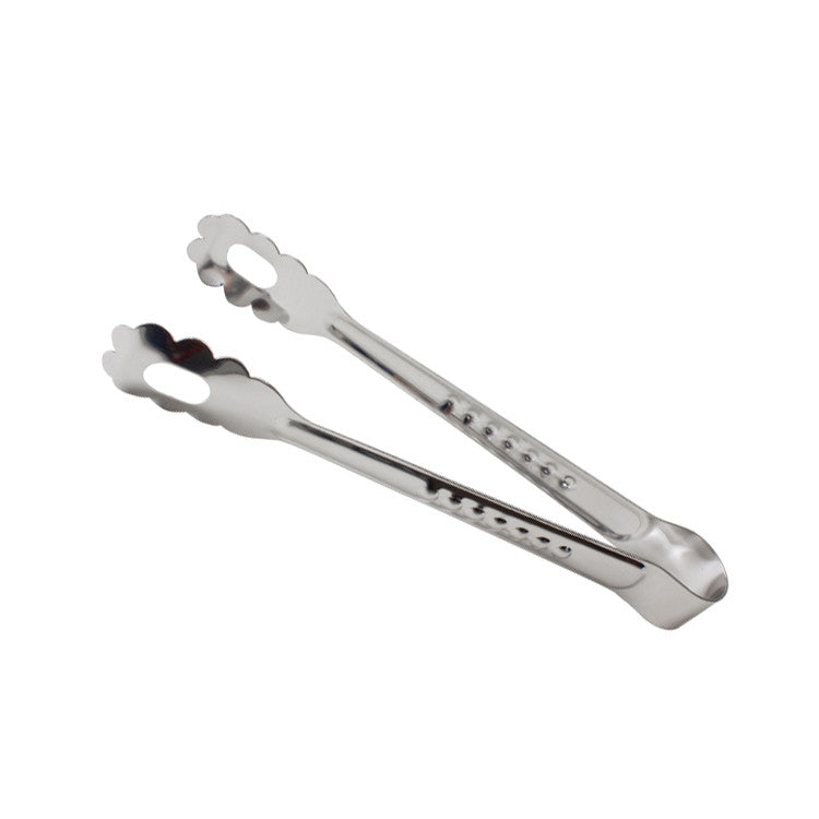 Stainless Steel Flower Grip Tongs (셀프집게), Kitchen Tools - eKitchenary