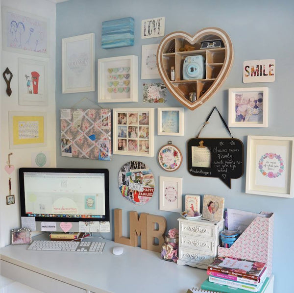 My Workspace | Little Moo Boutique