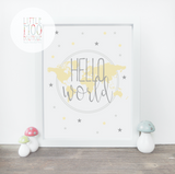 Personalised Triple Print Bundle