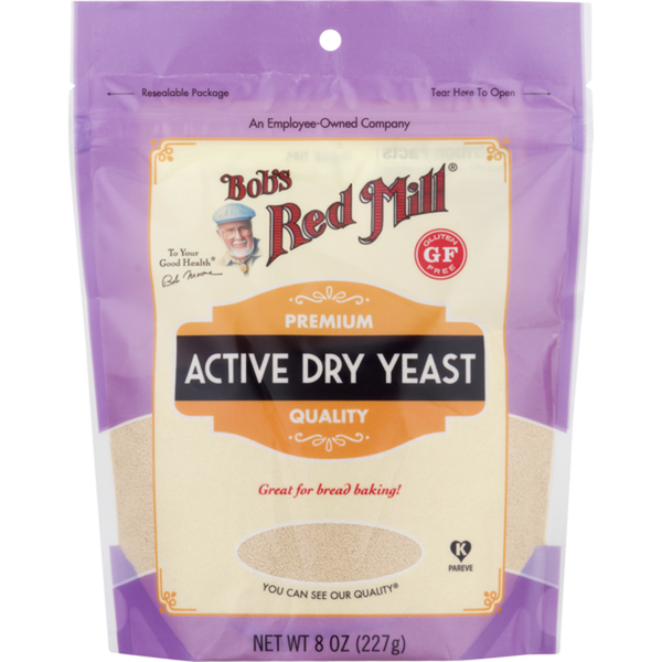 Bob Mill's Active Dry Yeast