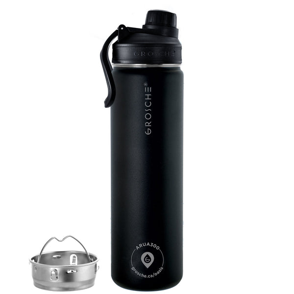 Oasis Fruit Infuser Water Bottle 650ml