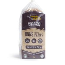 Sugar-Free Buns, 4-pack