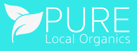 Pure Local Organics Bag