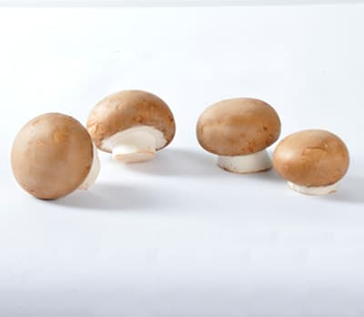 Mushrooms, Mini Bella