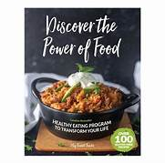 Discover The Power of Foods Cookbook
