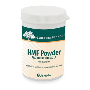HMF Probiotic Powder