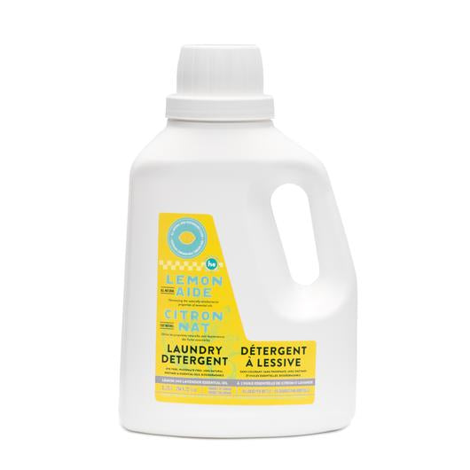 Lemonaide Laundry Soap