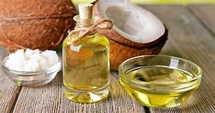 MCT Coconut Carrier Oil