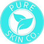 Pure Skin Co. ROSE GOLD Oil, All Skin Types