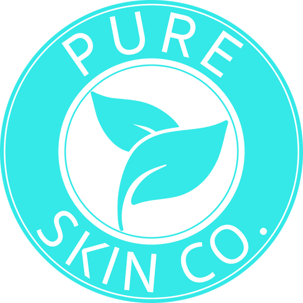 Pure Skin Co. ROSE GOLD Oil, Normal Dry Mature
