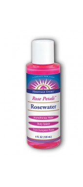 Rose Petals Rosewater, Food Grade