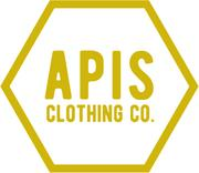 www.ApisClothing.com Save The Bees!
