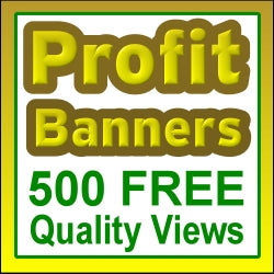 Profit Banners is Hot
