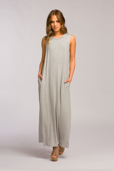 See You At Brunch Maxi Dress