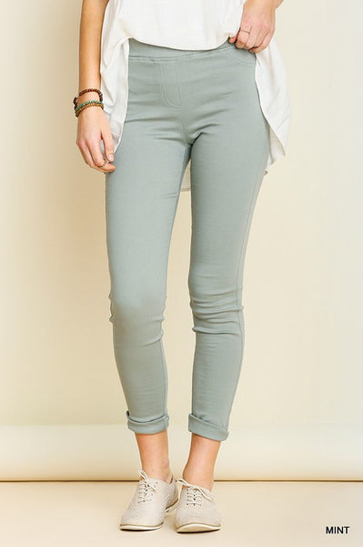 Sage Jeggings