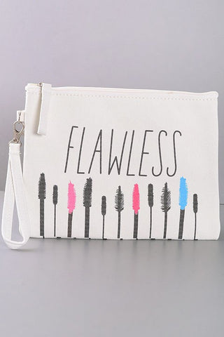 Flawless Make Up Bag