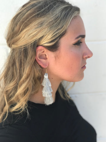 Sadie Earrings