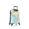 "Journey 2G 21"" Fashion Spinner Carry-on"