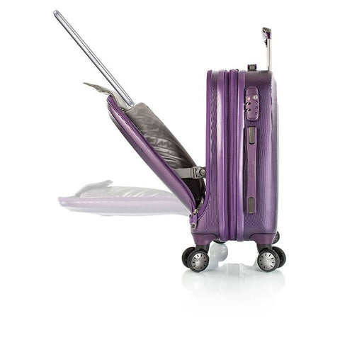 "Gateway 21"" Smart Luggage™ WIDEbody"