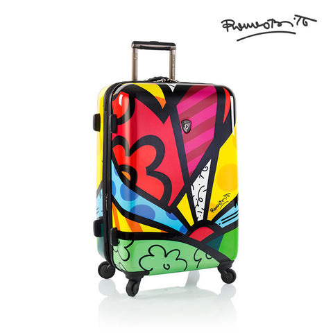 Britto - A New Day 26""