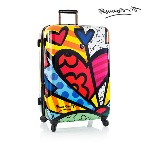 Britto - A New Day 30""