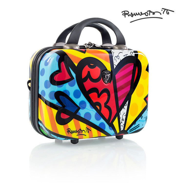 Britto - A New Day Beauty Case