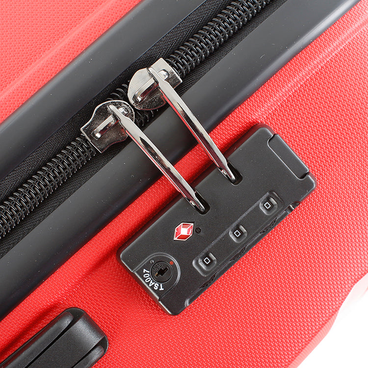 "Athena 21"" Spinner Carry-on"