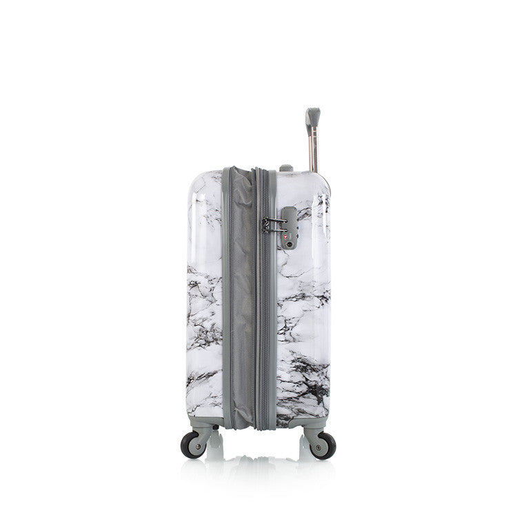"Bianco 21"" Fashion Spinner Carry-on"