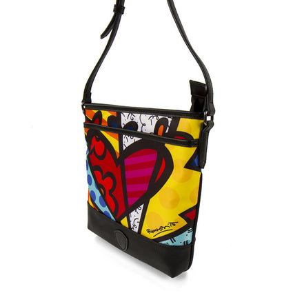 Britto by Heys Crossbody Bag - New Day