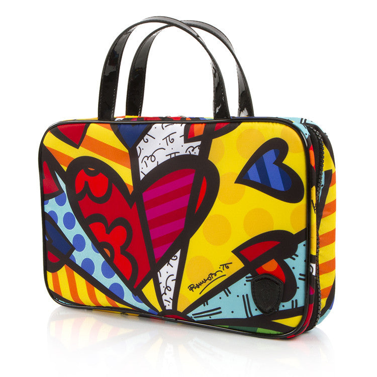 328697ef9b69 Britto by Heys Toiletry Case - New Day