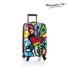 Britto - Butterfly Love 21""
