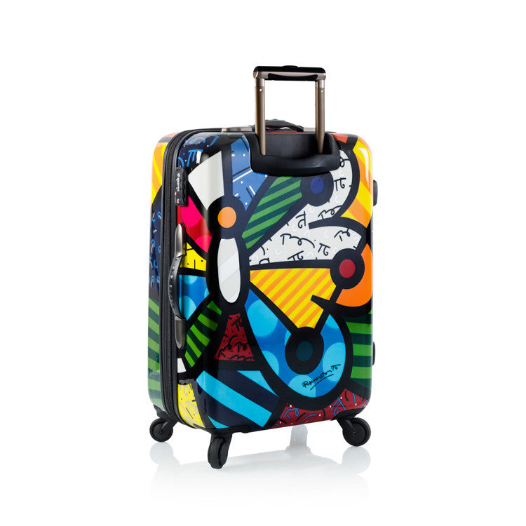 Britto - Butterfly 26