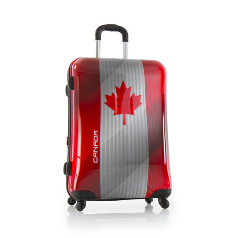 "Canada 26"" Fashion Spinner"