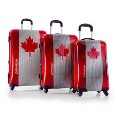 Canada Fashion Spinner 3pc. Set