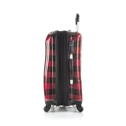 "Canada Flannel 26"" Spinner"