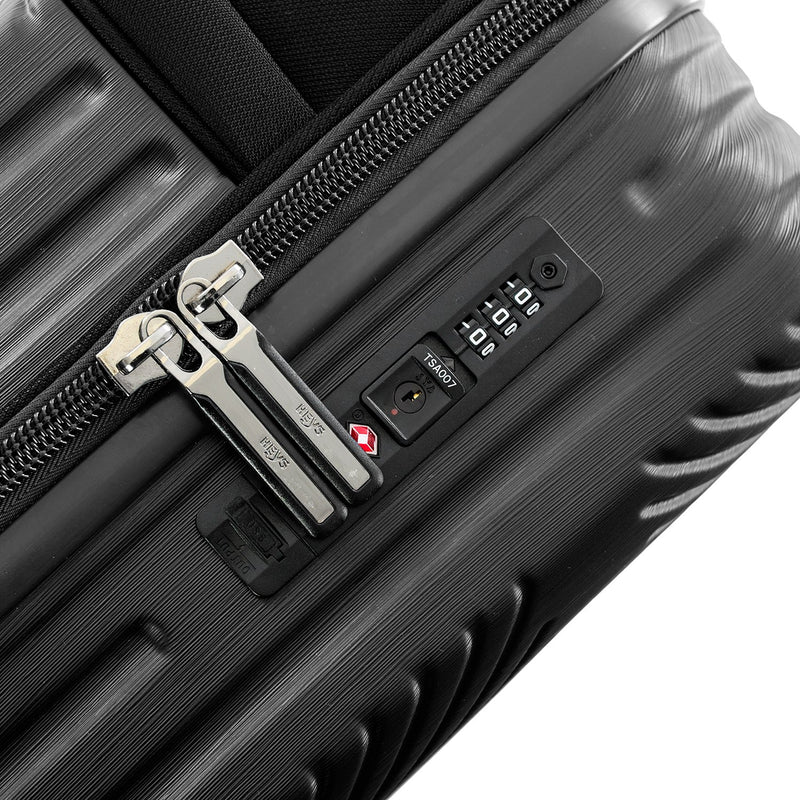Charge-A-Weigh 2.0 - 3pc Luggage Set