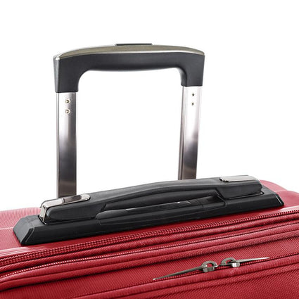"Charge-A-Weigh 30"" Luggage"