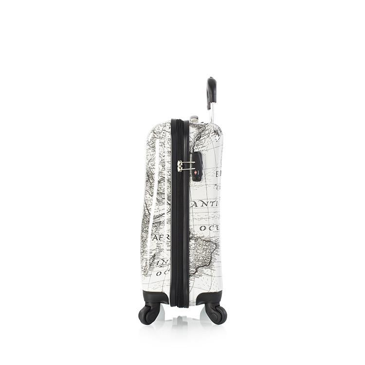 "Classical World 21"" Spinner Carry-on"