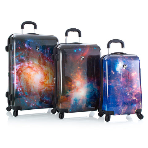 Cosmic Fashion Spinner 3pc set