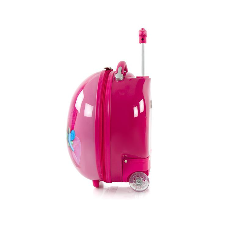 Dream Works Kids Luggage - (DW-HSRL-CS-TR01-18AR)