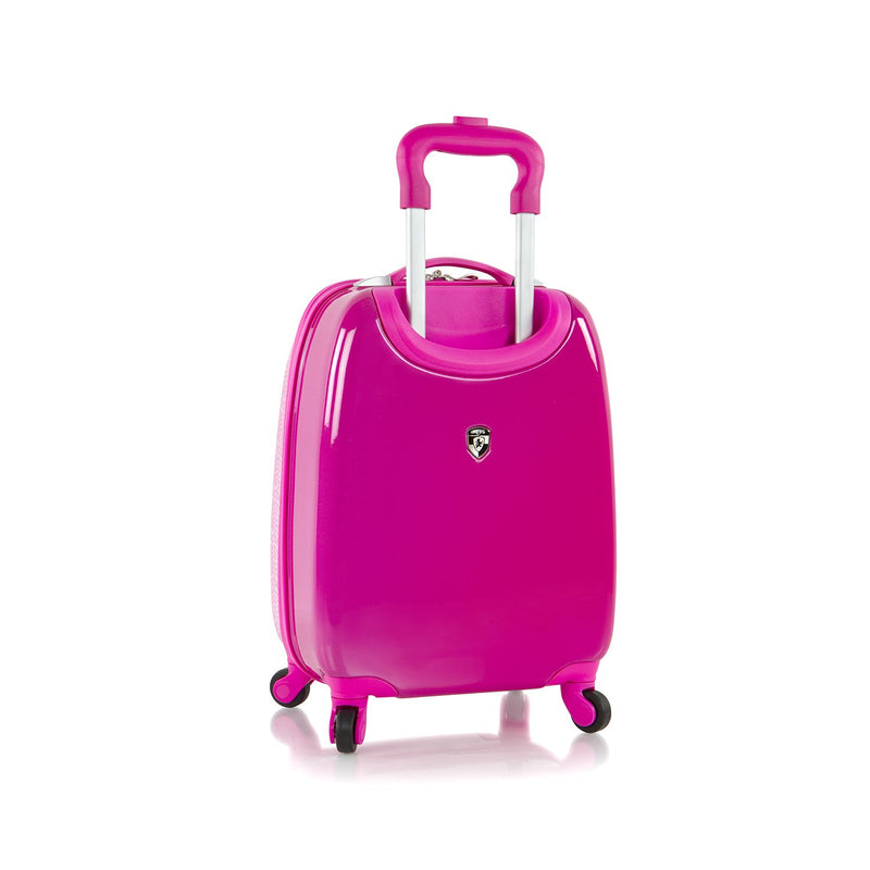 DreamWorks Kids Spinner Luggage - Trolls (DW-HSRL-SP-TR08-20AR)