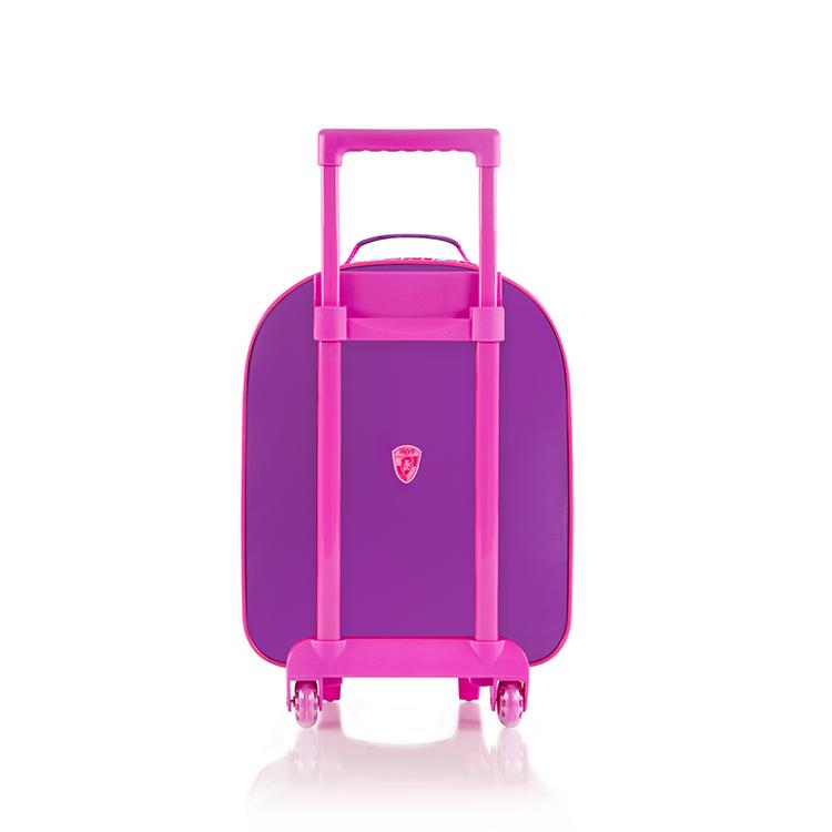 Trolls Softside Luggage - (DW-SSRL-TR01-18AR)