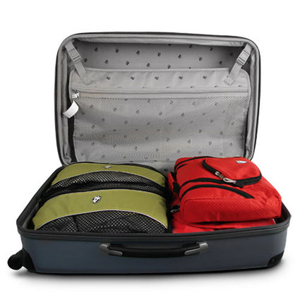 Ecotex Toiletry Bag - Packs Flat