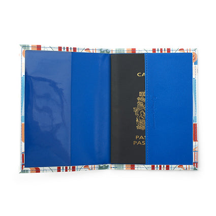 FVT Cities - New York Passport Holder